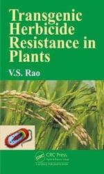 Transgenic Herbicide Resistance in Plants - V. S. Rao