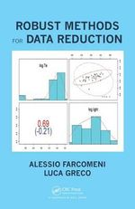 Robust Methods for Data Reduction - Alessio Farcomeni