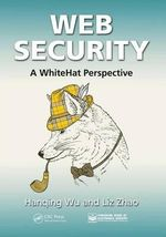 Web Security : A Whitehat Perspective - Wu Hanqing