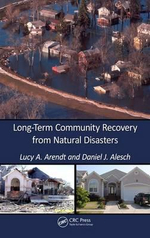 Long-Term Community Recovery from Natural Disasters - Lucy A. Arendt