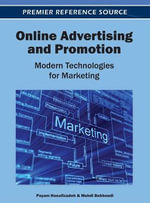 Online Advertising and Promotion : Modern Technologies for Marketing - Payam Hanafizadeh