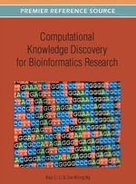 Computational Knowledge Discovery Tools for Bioinformatics Research