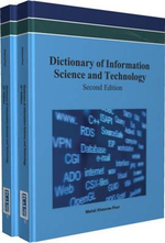 Dictionary of Information Science and Technology (2nd Edition) 2 Vols - IRMA