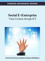 Social E-Enterprise : Value Creation through ICT