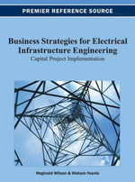 Business Strategies for Electrical Infrastructure Engineering : Capital Project Implementation - Reginald Wilson