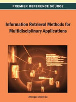 Information Retrieval Methods for Multidisciplinary Applications : The Story of the Adams Mine Dump War