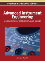 Advanced Instrument Engineering : Measurement, Collaboration, and Design