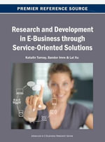 Research and Development in E-Business Through Service-Oriented Solutions : Memories of Lauerman Brothers Department Store