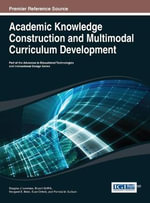 Academic Knowledge Construction and Multimodal Curriculum Development