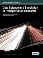 Data Science and Simulation in Transportation Research