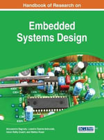 Handbook of Research on Embedded Systems Design - Alessandra Bagnato