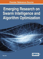 Emerging Research on Swarm Intelligence and Algorithm Optimization - Yuhui Shi