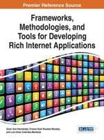 Frameworks, Methodologies, and Tools for Developing Rich Internet Applications - Giner Alor-Hernández