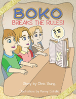 Boko Breaks the Rules! - Chris Young