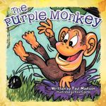 The Purple Monkey - Paul Madison