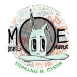 MOE Learns Manners - Stephanie M. Oyster