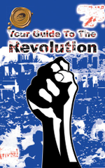 Your Guide to the Revolution - Irish Mike