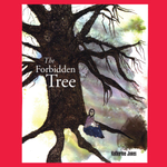 The Forbidden Tree - Katherine Jones