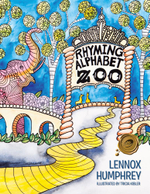 RHYMING ALPHABET ZOO - LENNOX HUMPHREY