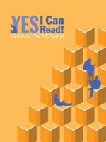 Yes, I Can Read! - Linda Klein Weisman