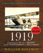1919 : Learning to Fly in a