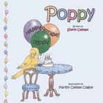 Poppy - Sheryl Cesmat
