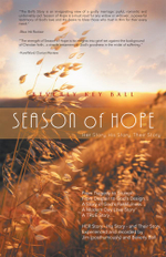 Season of Hope : Her Story, His Story, Their Story - Beverly Key Ball