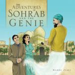 The Adventures of Sohrab and the Genie - Mahdi Ziaei