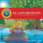 El Sapo Renegon - Carlos M. Valverde