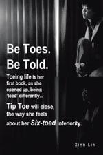 Tip Toe - Xinn Lin