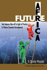 Sub-Saharan Take-Off in Light of Practice in Chinese Economic Development - Ndomo Melingui Thaer Aisha