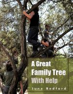 A Great Family Tree with Help - June Bedford