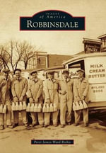 Robbinsdale - Peter James Ward Richie