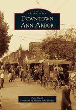 Downtown Ann Arbor - Patti Smith