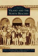 Vilano and the North Beaches : Images of America - Vivian C Browning