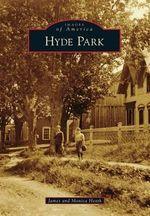 Hyde Park - James Heath