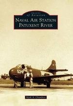 Naval Air Station Patuxent River - Mark A Chambers