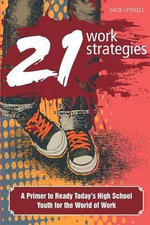 21 Work Strategies - Jack O'Neill
