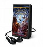 The Heroes of Olympus, Book Five : Blood of Olympus - Rick Riordan