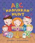 ABC Hanukah Hunt - Tilda Balsley