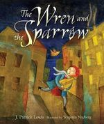 The Wren and the Sparrow : Holocaust - J Patrick Lewis