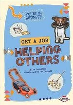 Get a Job Helping Others - Ryan Jacobson