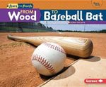 From Wood to Baseball Bat - Robin Nelson