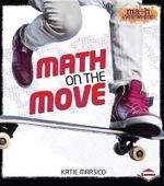 Math on the Move - Katie Marsico