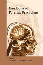 Handbook of Forensic Psychology - Y.K. Nagle