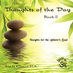 Thoughts of the Day : Book II - Tim N Kremer