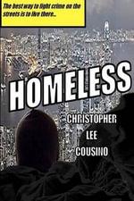 Homeless - Christopher Lee Cousino