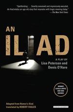 An Iliad - Lisa Peterson