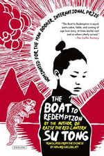 The Boat to Redemption - Su Tong