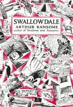 Swallowdale - Arthur Ransome